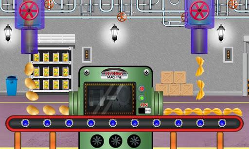Potato Chips Factory Games - Delicious Food Maker 1.0.13 screenshots 9