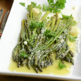 Garlic Asparagus Recipes