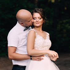 Wedding photographer Artem Kononov (feelthephoto). Photo of 10.10.2018