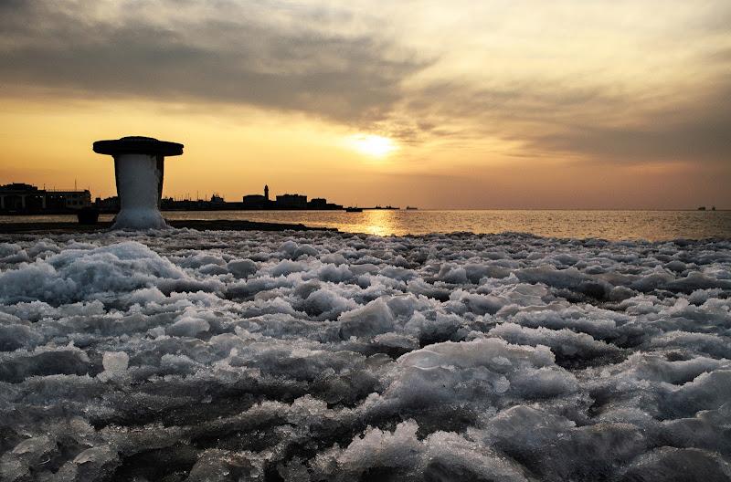 Gelo a Trieste  di gianni_zigante