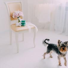 Wedding photographer Anna Chugunova (anchoys). Photo of 11.07.2017