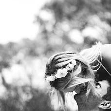 Wedding photographer Aleks Lapatik (Bukovski). Photo of 06.08.2015