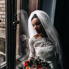 Wedding photographer Ruslan Ramazanov (ruslanramazanov). Photo of 06.04.2018