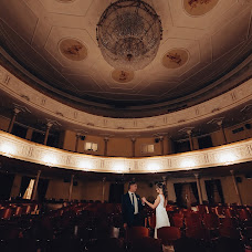 Wedding photographer Anton Uglin (UglinAnton). Photo of 20.02.2017