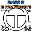 Caustic 3.2 Bass Pack 2 icon