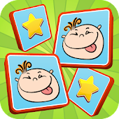 Memory Game Crazy – Match Pair Cards Puzzle