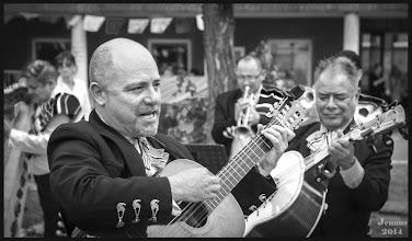 Photo: Mexicanos saben buenas canciones