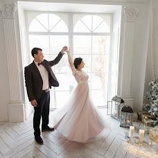 Wedding photographer Mariya Salmina (more1991). Photo of 18.01.2018