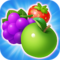 Fruits Burst icon