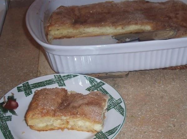Deb's Easy-cheesy Danish Recipe