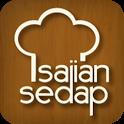 Sajian Sedap for Tablet icon