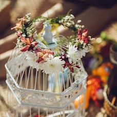 Wedding photographer Aleksey Novopashin (ALno). Photo of 05.10.2013