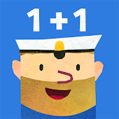 Fiete Math - 1st Grade For Kids Android APK Download Free By Ahoiii Entertainment