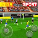 Football 2019 - Soccer 2019 icon