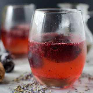 Blackberry Syrup Cocktail Recipes.