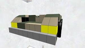 ゴキ装甲車