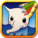 Color & Draw: Super Artist Ed. icon