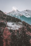 Mountains by Anonymous