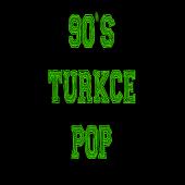 Doksanlar Türkçe Pop