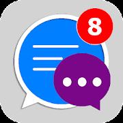 Social Messenger: Message, Text, Video, Chat, Call