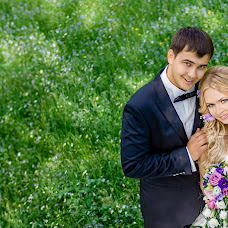 Wedding photographer Mikhail Lyulko (mihalulko). Photo of 12.01.2014