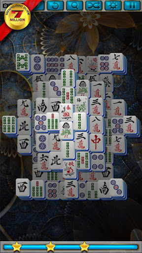Mahjong Master screenshot 11