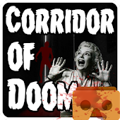 Corridor of Doom Horror VR
