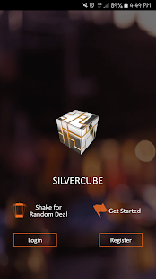 SilverCube - Deals & Bargains- screenshot thumbnail