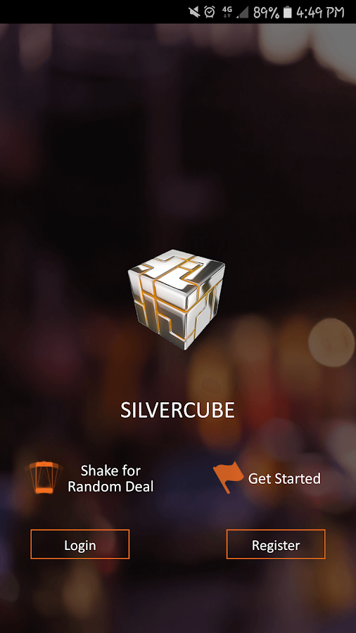 SilverCube - Deals & Bargains- screenshot