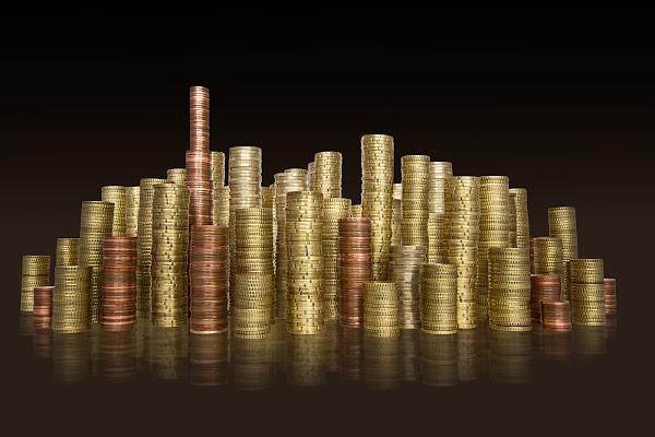 Money Skyline di utente cancellato