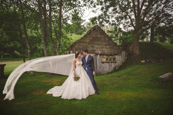 Fotógrafo de bodas ivi Franco (ivifranco). Foto del 06.09.2017