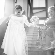 Wedding photographer Katerina Bratceva (Brattseva). Photo of 26.09.2013