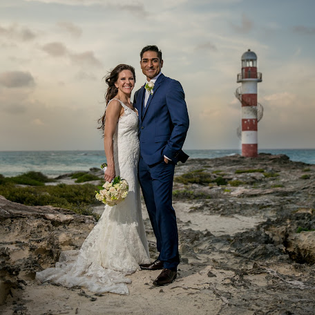 Fotógrafo de bodas Nestor Meneses (nestormeneses). Foto del 06.01.2018