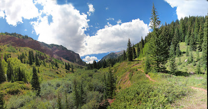 Photo: RVR Hiking Group/Snowmass Tr.