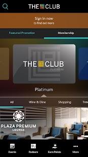 THE_CLUB - náhled