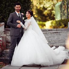 Wedding photographer Usein Khalilov (Usein). Photo of 10.06.2018