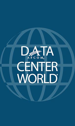 Data Center World Global screenshot 2