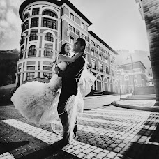 Wedding photographer Svetlana Gavrilcova (lamijas). Photo of 11.02.2017