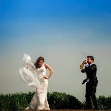 शादी का फोटोग्राफर Nicu Ionescu (nicuionescu)। 11.07.2019 का फोटो