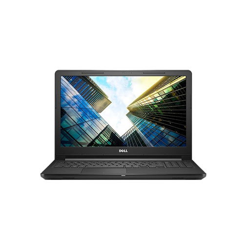 Máy tính xách tay/ Laptop Dell Vostro 3578-V3578A (Đen)