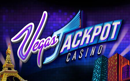 Vegas Jackpot Slots Casino 1.1.0 screenshot 206426