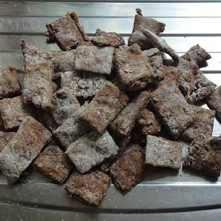 Biscuit Potato Flour Recipes.