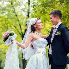 Wedding photographer Olga Bychkova (Helgo). Photo of 04.01.2014