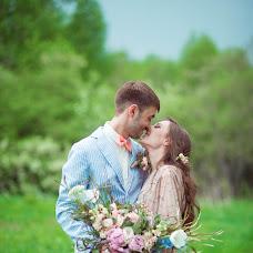 Wedding photographer Sergey Panfilov (Werwer1). Photo of 03.11.2015