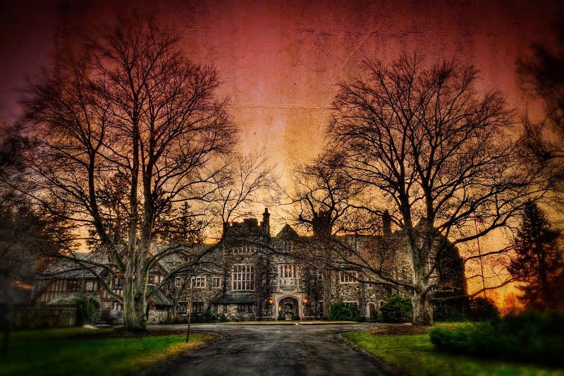 Photo: Skylands Manor