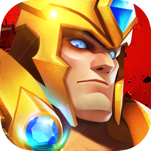 War of Summoners:Empire. War. Glory
