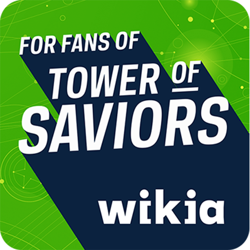 FANDOM for: Tower of Saviors Icon