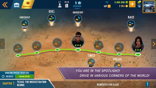 CarX Highway Racing screenshot 5