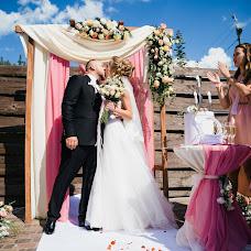 Wedding photographer Nataliya Fedotova (NPerfecto). Photo of 10.08.2018