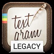 Download Textgram Legacy Free